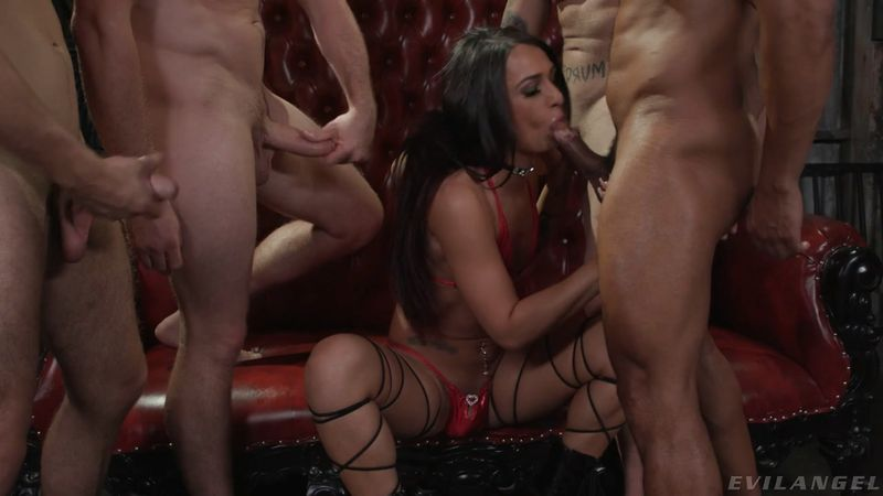 Watch transerotica cute ts khloe kay anal fucked after hot bj
